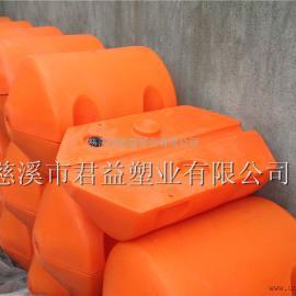 专业加工水库标志警示位浮体,内充聚氨酯发泡浮体,圆柱浮体