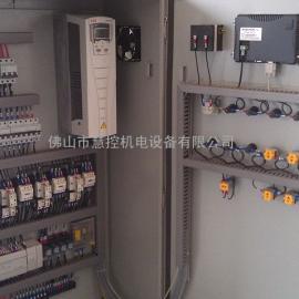 PLC实现交通信号灯的控制