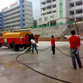宁波管道疏通|市政管道清理|环卫抽粪