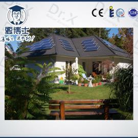 分布式发电系统,光伏发电厂家,太阳能发电系统-江苏夏博士