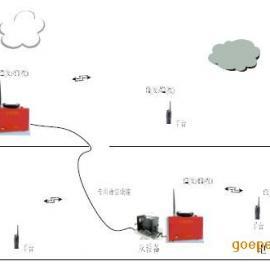 供应上海微升无线通信系统 消防本地同频中继设备