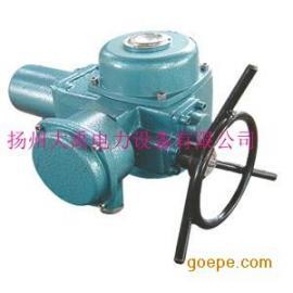 DQW20电动装置,DQW20阀门电动装置