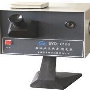 智能石油产品色度试验器SYD-0168