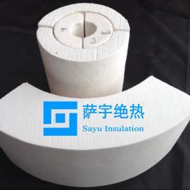 耐高温无石棉硅酸钙板、管壳