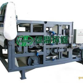 污泥脱水用带式压滤机?优质全球热销-污泥脱水用带式压滤机价格