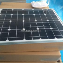 供应10W太阳能电池板价格,优质高效多晶太阳能电池板厂家