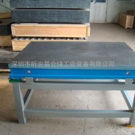 铸铁检验划线工作台
