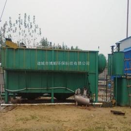 屠宰污水成套处理设备 生猪屠宰污水处理设备