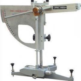 BM-3摆式摩擦系数测定仪