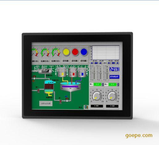 主要产品:市政及工业污泥垃圾等生物质耦合 西门子工业平板电脑发电