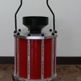 进口干式喷砂机 超轻IBIX 移动加压喷砂机