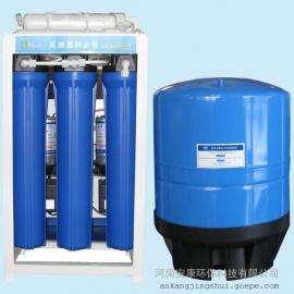 郑州商用净水器,工厂用净水机,河南咖啡厅火锅店净水器安装