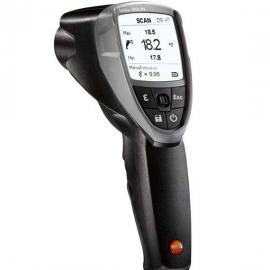 Testo 835-T2手持式红外测温仪