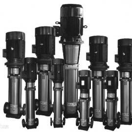 CDL_CDLF65系列、立式不锈钢离心泵