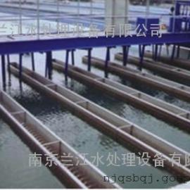 斜管沉淀池虹吸式吸泥机XB/HXN-18