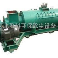 忻州粉尘加湿机厂家制作水泥厂烟气粉尘治理加湿搅拌机