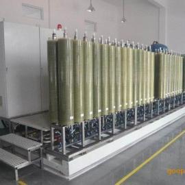 四川绿水环保垃圾渗滤液处理设计施工