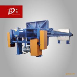迪博压滤机箱式压滤机隔膜压滤机全自动压滤机