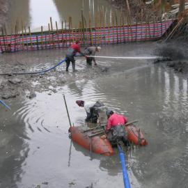 绍兴雨水管井池疏通管道找瑞通管道服务部