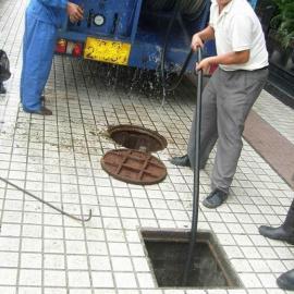 金华疏通高压清洗管道疏通检测改造维护