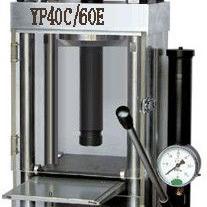 隆拓手动粉末压片机,769YP-30T手动粉末压片机,30吨粉末压片机