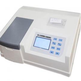 QF09-6B-220型氨氮/总磷速测仪