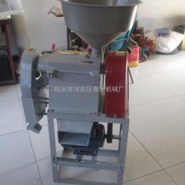 小型家用碾米机