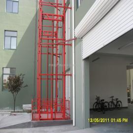 供应湘潭市链条式升降机、载货货梯。