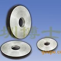 厂家热销金刚石平行砂轮树脂砂轮硬质合金专用磨钨钢好帮手