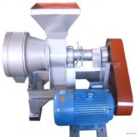 FMZ-450大型磨头式软木磨粉机可做瓶塞