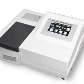 QF09-6B-300A型触屏式速测仪