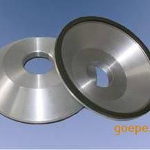 树脂砂轮 金刚石 磨刀机砂轮 金刚石砂轮 磨刀机配件 碗型