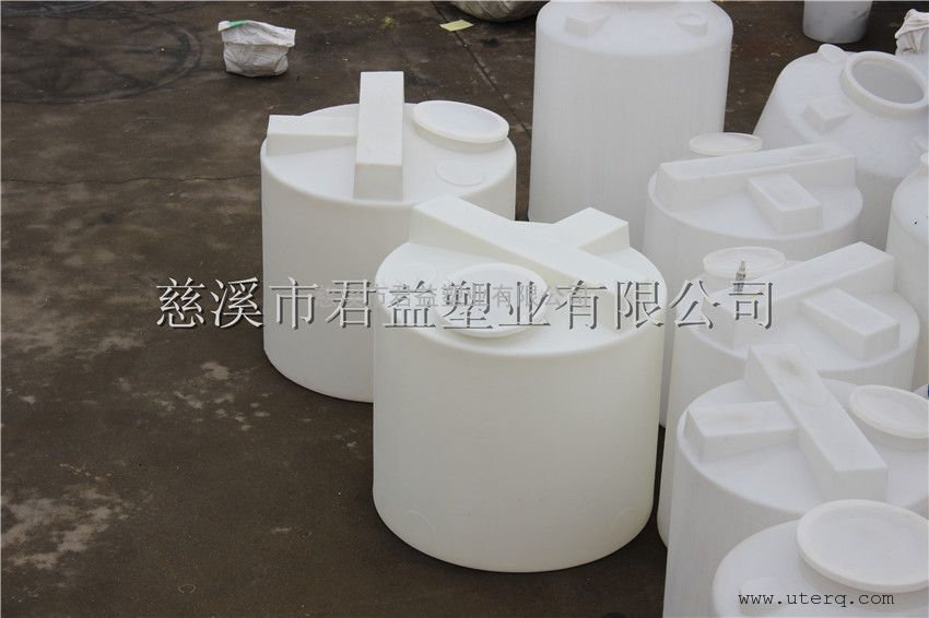 余姚塑料加药桶加工厂PE加药桶1500升