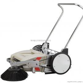 工厂车间用小型手推式扫地机 拓威克无动力扫地机TK-2R