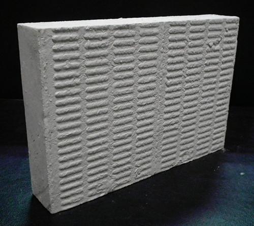 90kg/m³界面增强玻璃纤维板