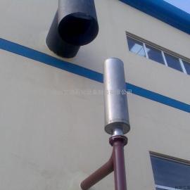 徐州XSQ-PK型碳钢排气放空消声器生产厂家