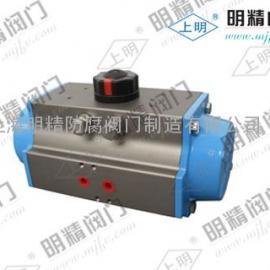 AGT系列气动执行器