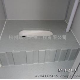 瑞通宁波代理移动厕所租赁公司公共流动卫生间