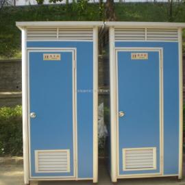 温州移动厕所公共卫生间活动会展移动厕所租赁