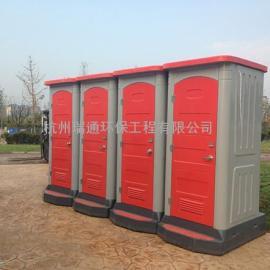 洁净卫生移动厕所大学活动WZXZ嘉兴移动厕所租赁