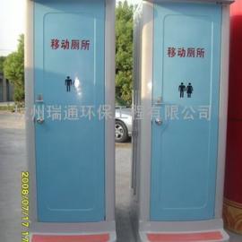 金华流动厕所租赁公司瑞通品牌高大上移动厕所