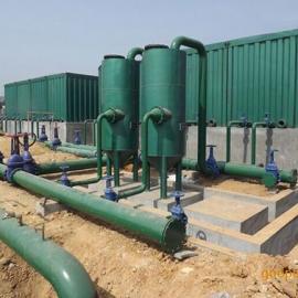 专业定做全自动一体化净水设备I农村自来水净化设备