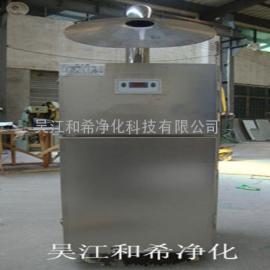 移动式工业除尘器