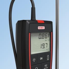 凯茂KIMO VT110热线式风速仪