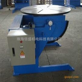 HBJ-600焊接变位机600公斤稳定性好抗干扰