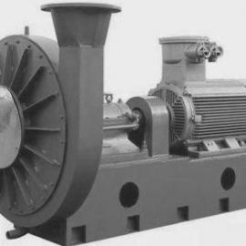 MJG煤气加压风机/转炉煤气增压鼓风机
