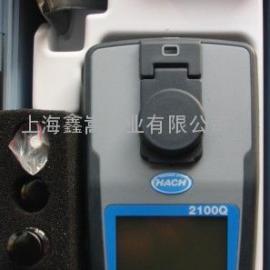 美国哈希浊度仪1900C、2100Q、2100n