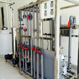 EDI电渗析水处理系统