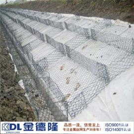 ZR防洪护坡双隔板雷诺护垫 国家标准雷诺护垫