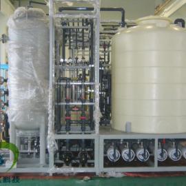电子行业高纯水设备